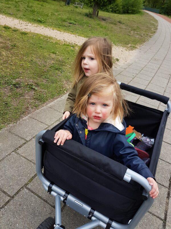 Bolderkar op pad -dadventures.nl