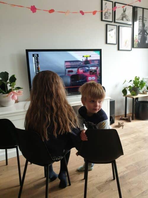 Formule 1 kijken - dadventures.nl